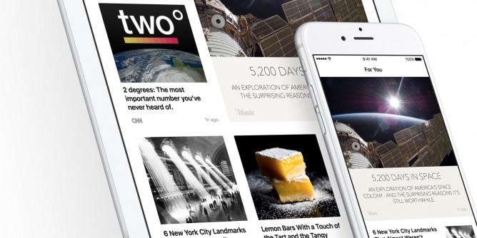 Обновление macOS Mojave 10.14.4: поддержка Apple News, обновление Safari и другие изменения