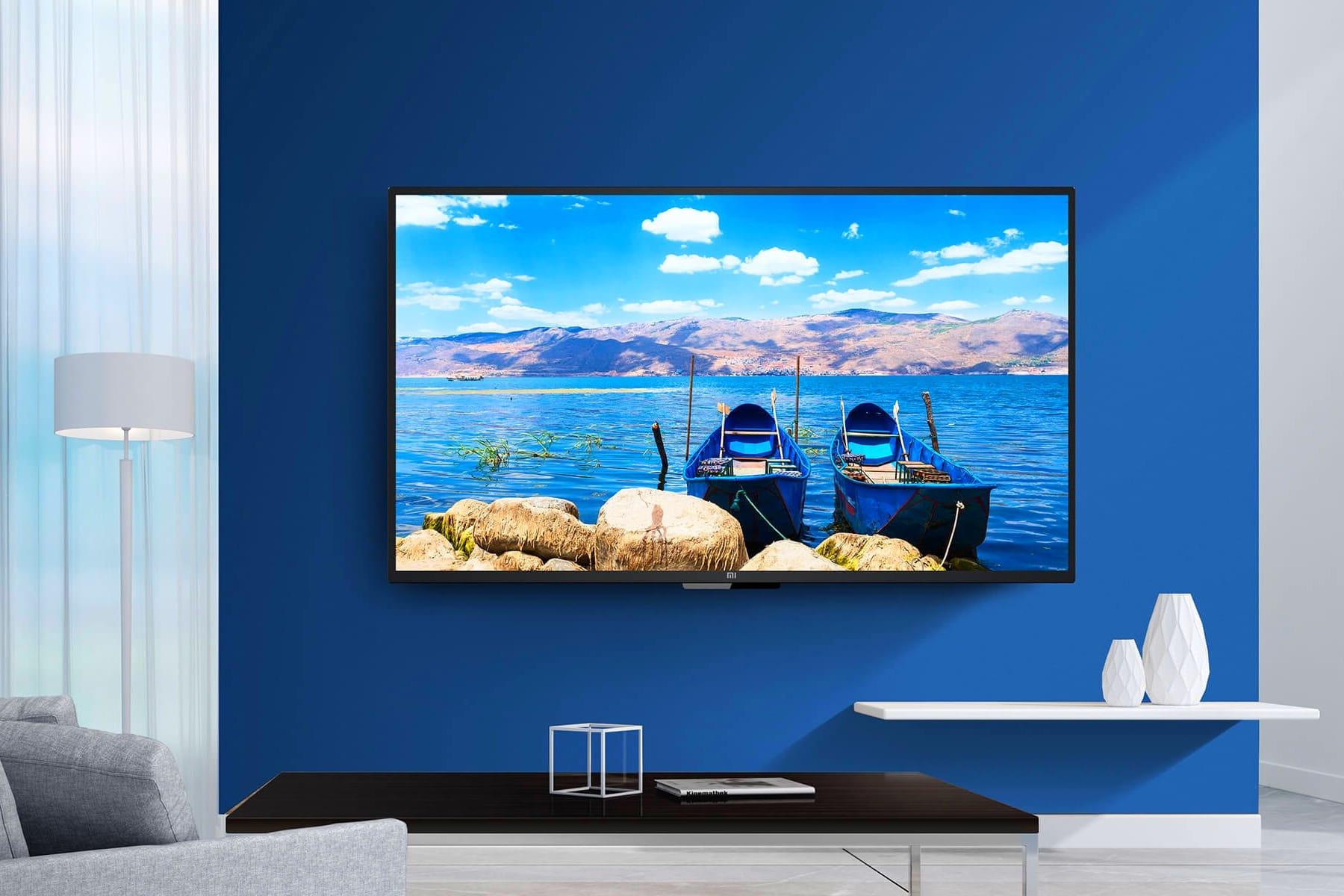 Телевизоры Xiaomi будут официально продаваться в России