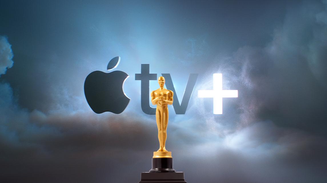 Apple претендует на «Оскар»