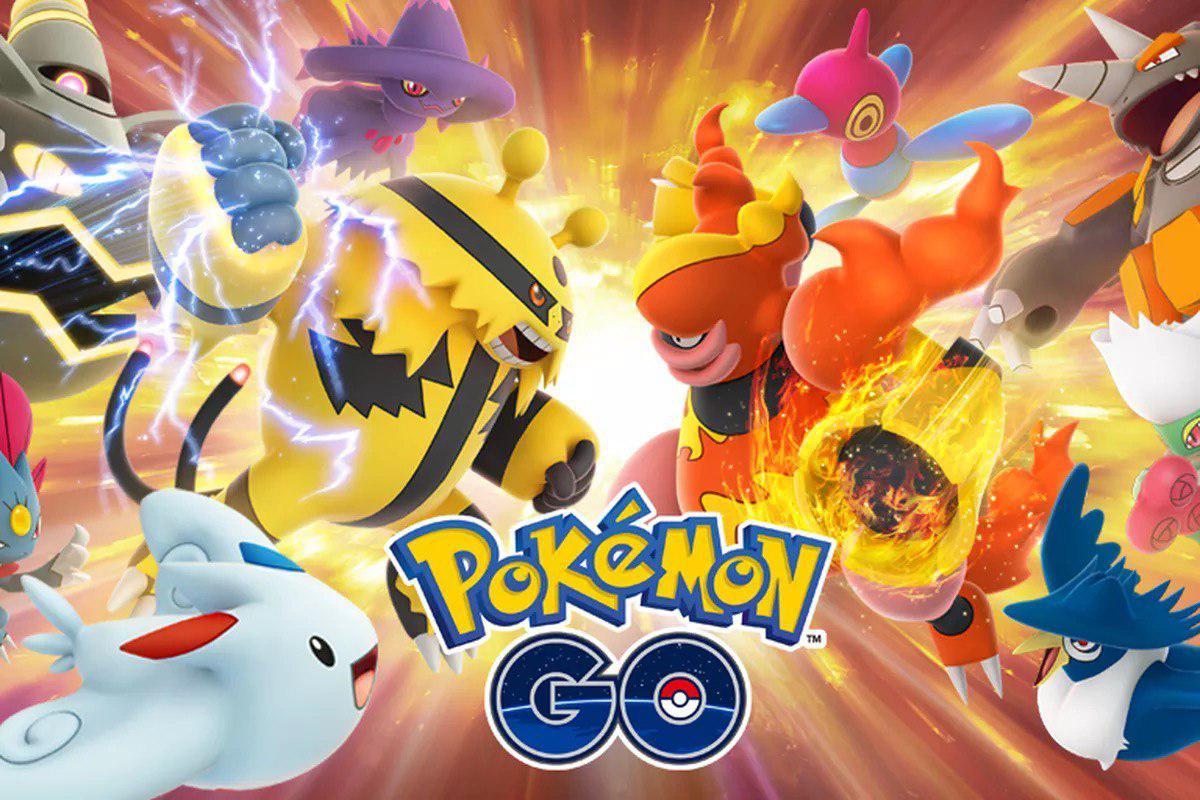 В Pokémon Go впервые изменят боевую механику