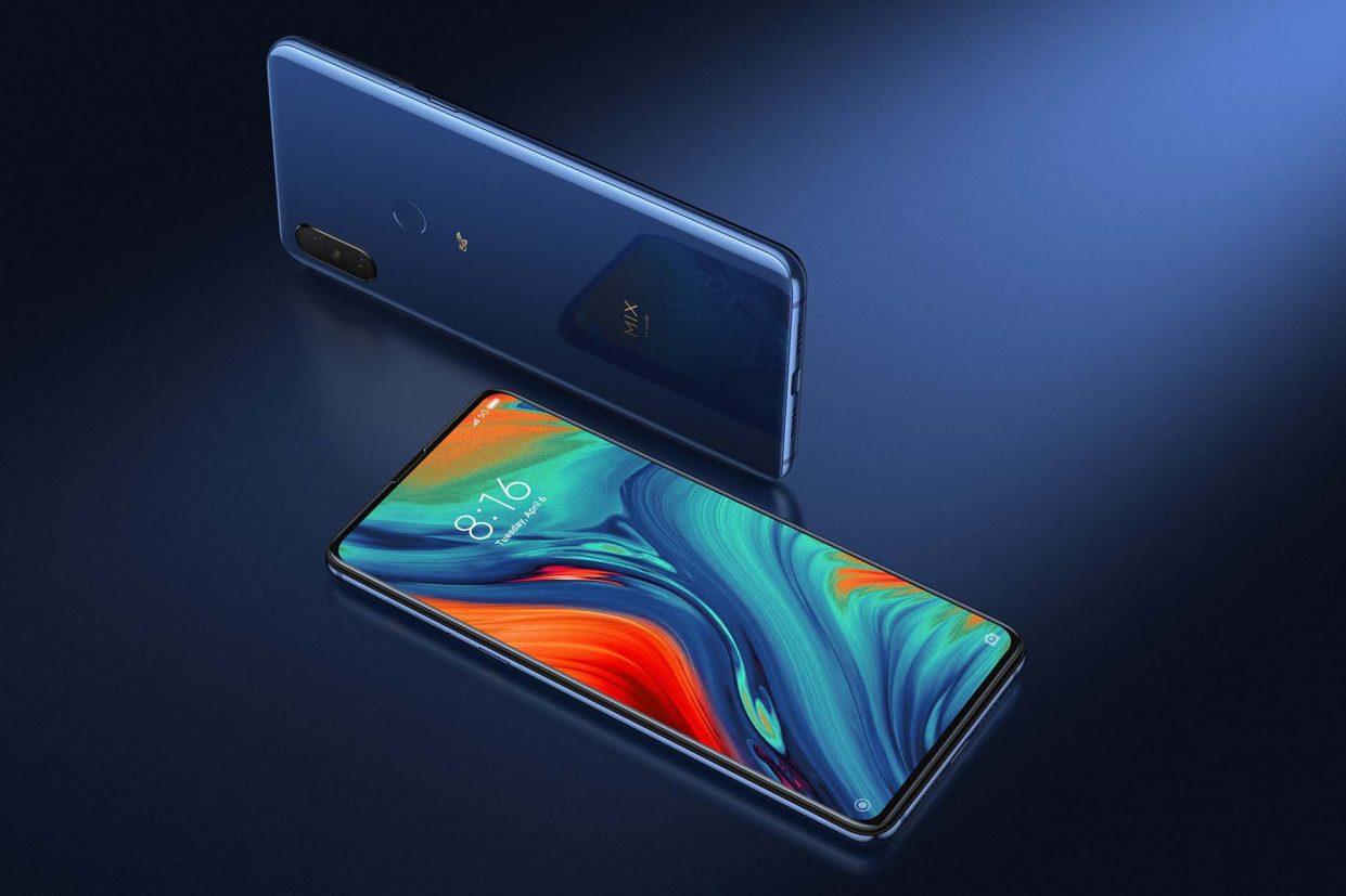 Xiaomi объявила название нового смартфона линейки Mi Mix