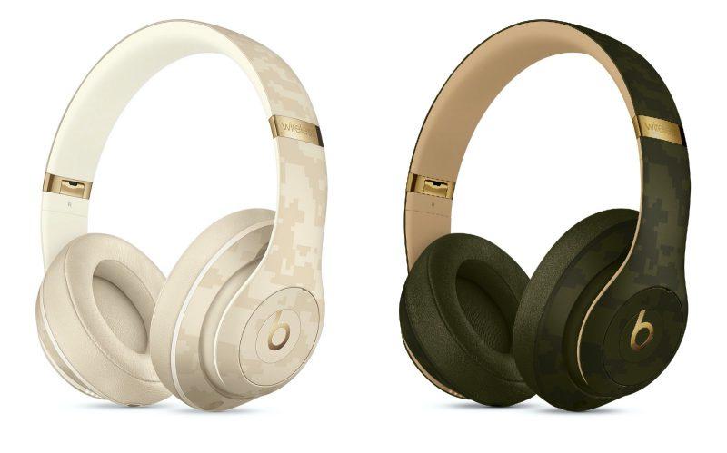 Apple выпустила наушники Beats Solo 3 в новых цветах и кабель Lightning-3,5 мм