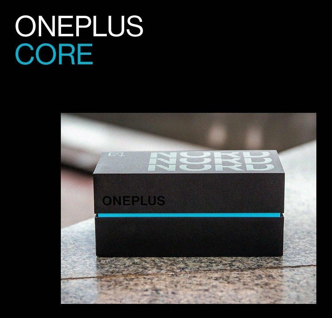 Инсайдер раскрыл дату начала продаж OnePlus Nord