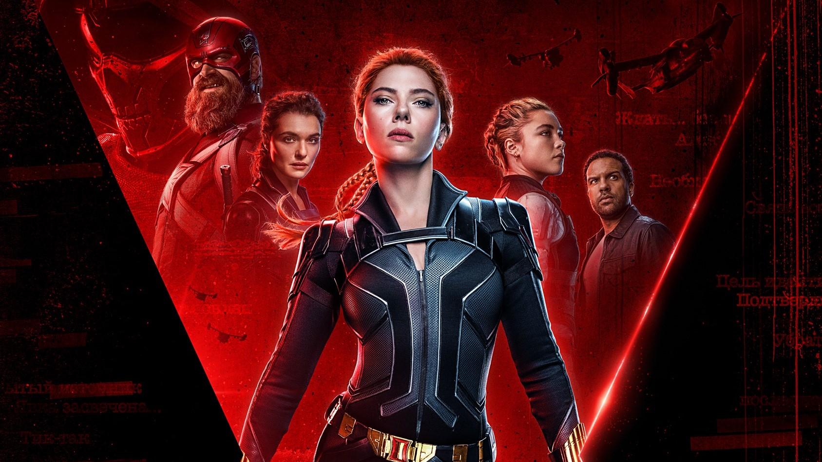 В 2020 году не выйдет ни одного фильма Marvel. «Чёрная вдова» перенесена на 2021 год