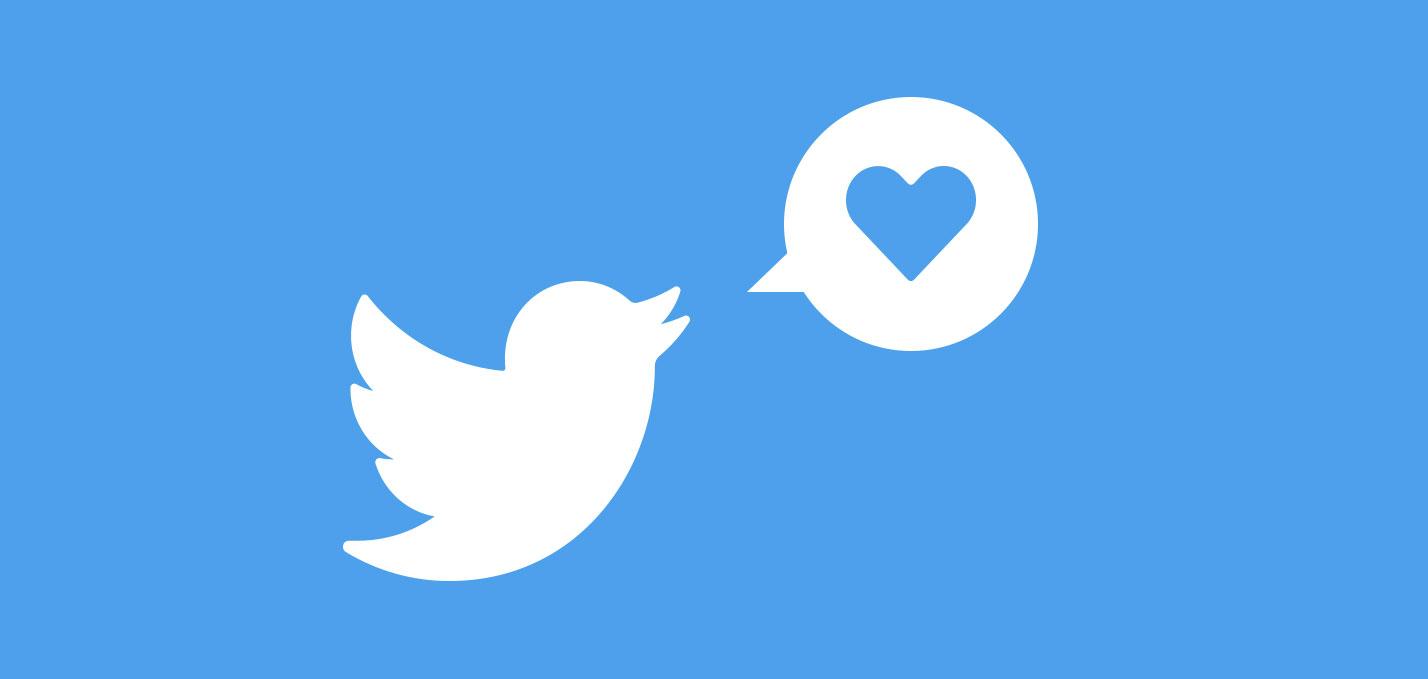 Twitter тестирует голосовые личные сообщения