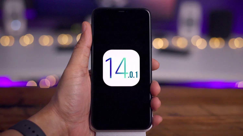 Apple выпустила iOS 14.0.1 и iPadOS 14.0.1 с исправлениями ошибок