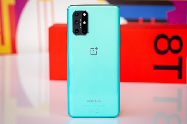 OnePlus Nord N10 получит дизайн OnePlus 8T