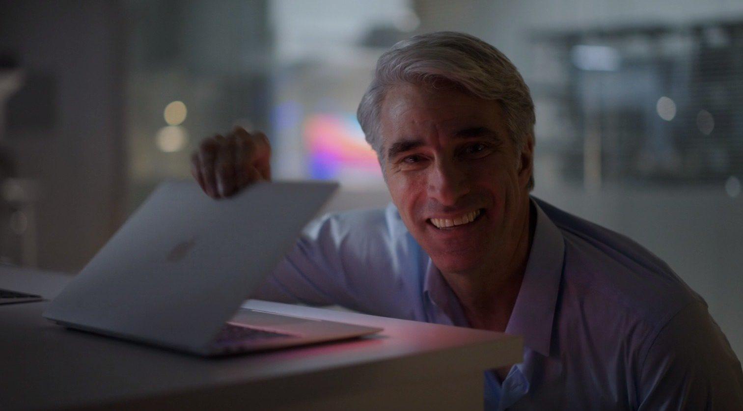 🤯 MacBook Air с чипом M1 набрал более 1 млн баллов в AnTuTu