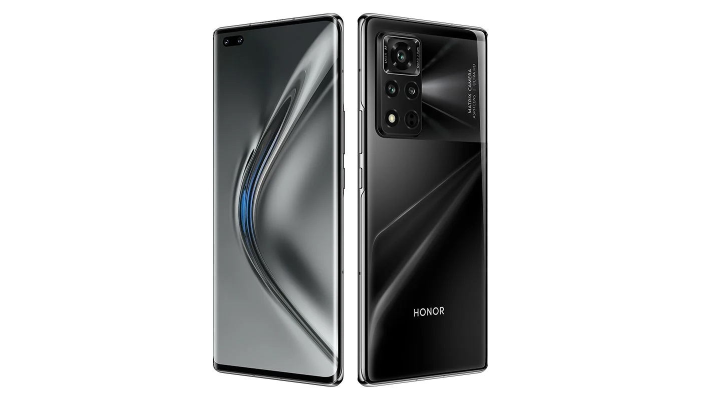 Honor V40 получит графический ускоритель GPU Turbo X