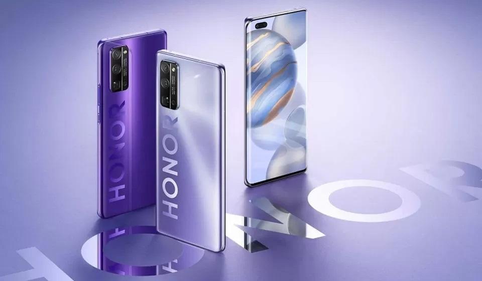 Honor начнёт выпускать смартфоны с сервисами Google весной 2021 года